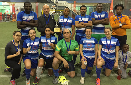 new mexico adult soccer leagues