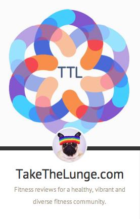 Takethelunge.com
