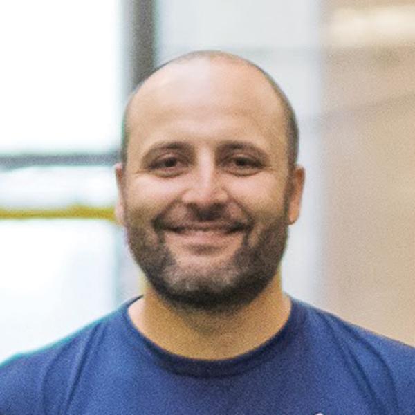 Ron Restrepo