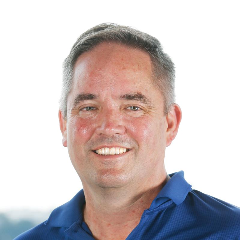 Tim Townsend