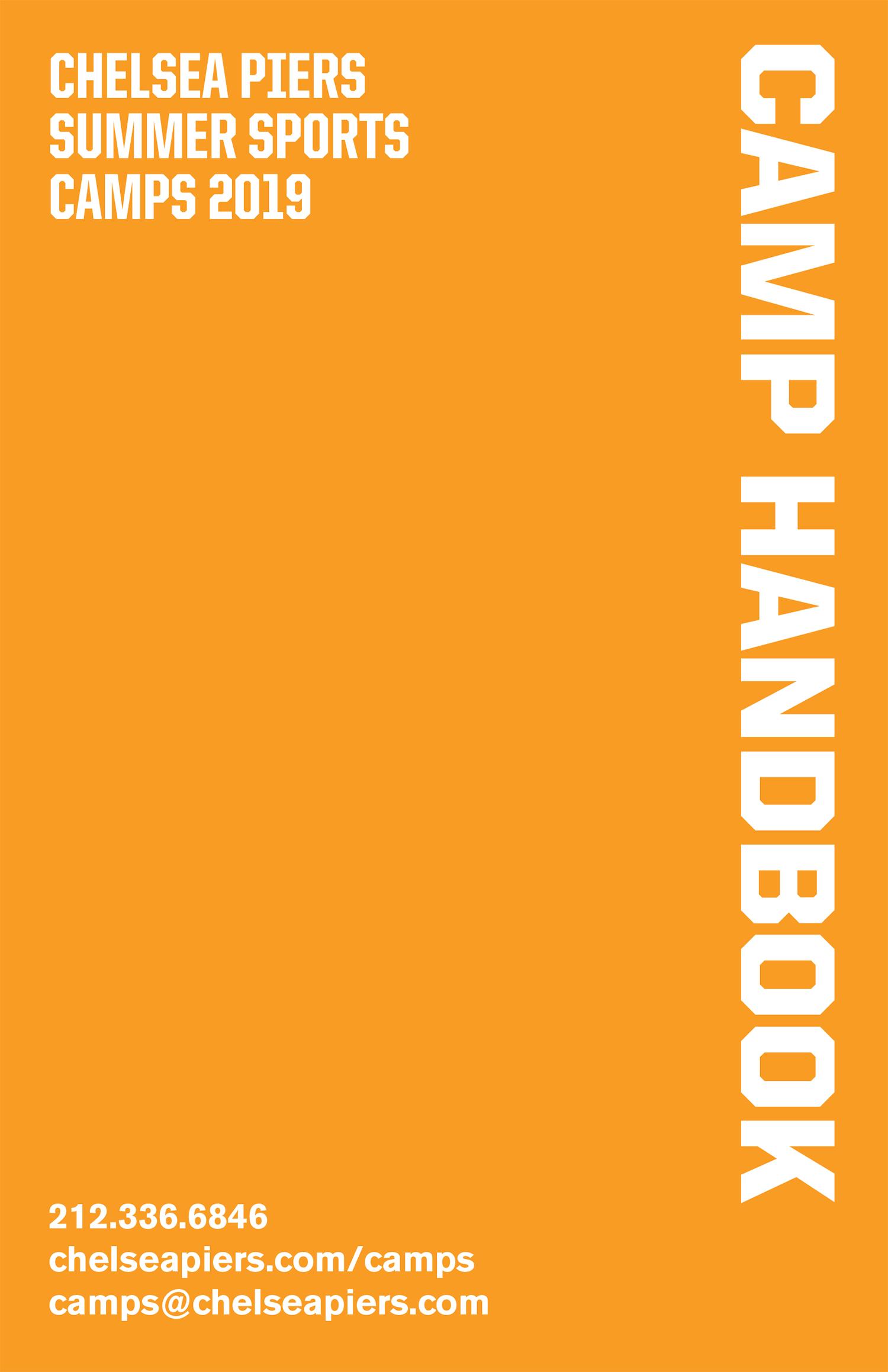 Camp Handbook
