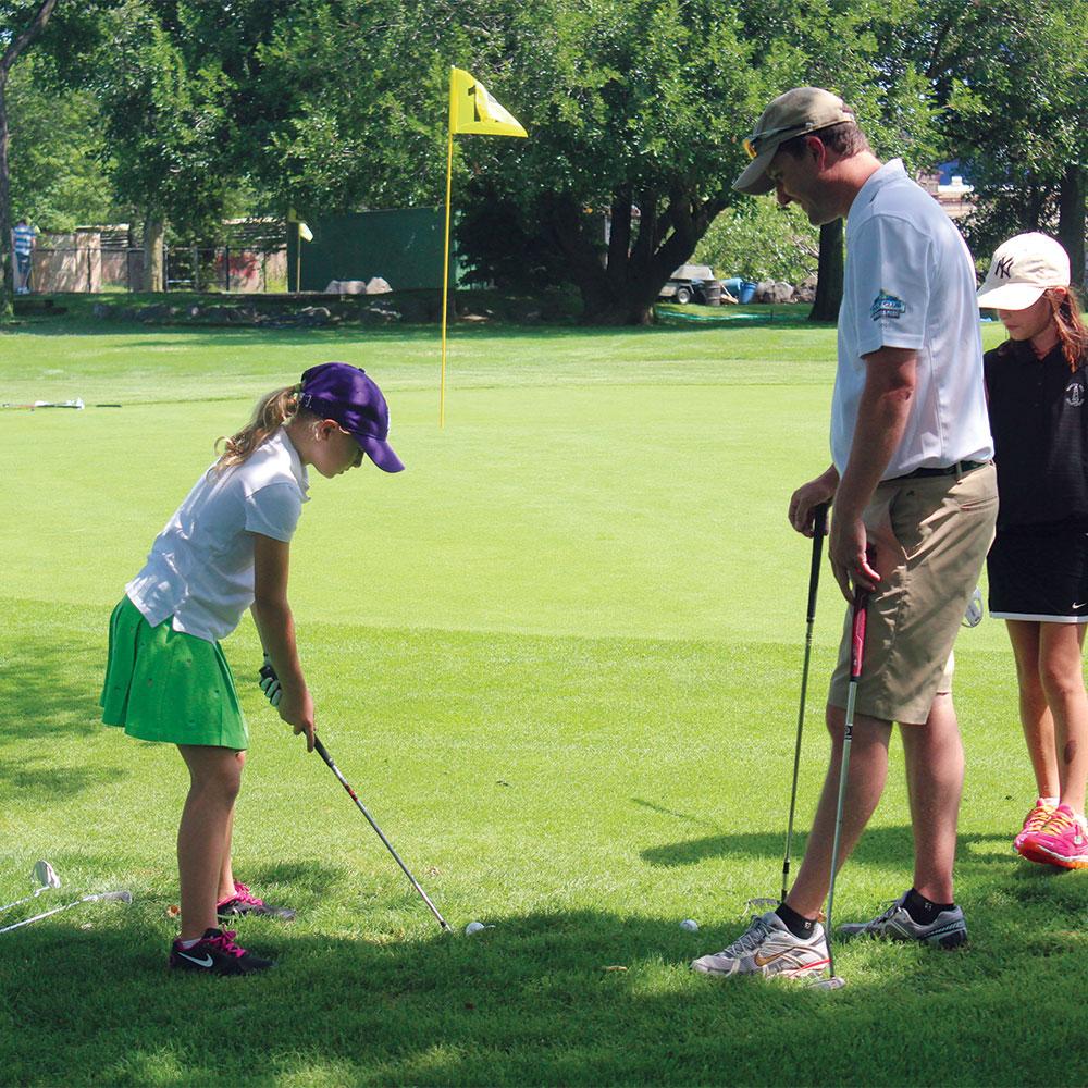 Performance Golf