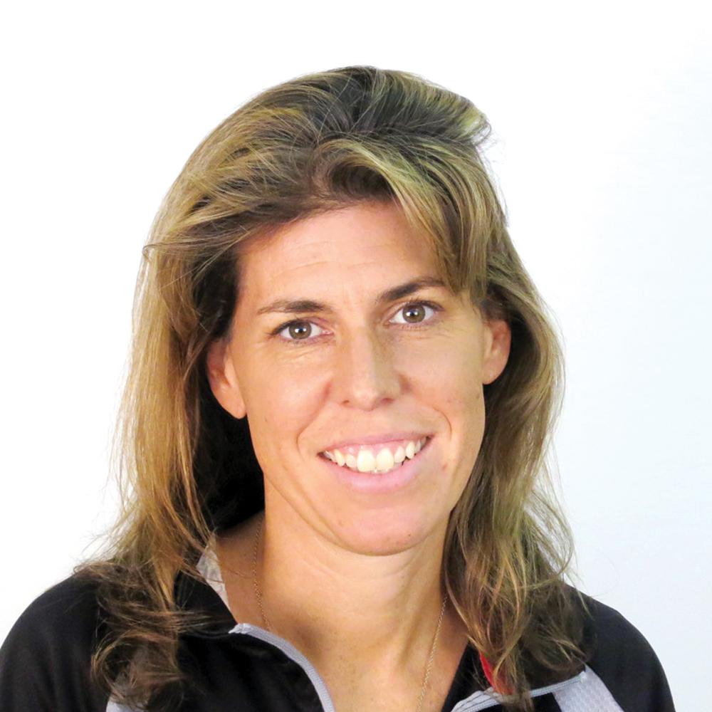 Erica Bates