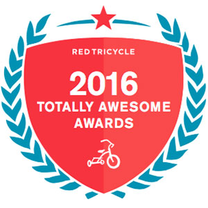 2016 Red Tricycle Totally Awesome Awards