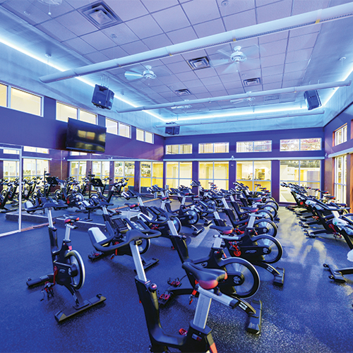 Chelsea Piers Fitness Chelsea Piers Nyc
