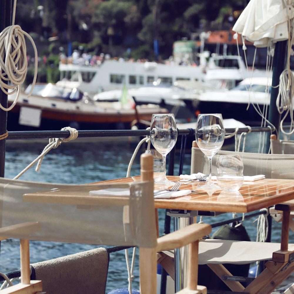 Chelsea Piers Marina