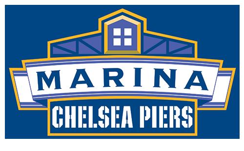 Chelsea Marina logo