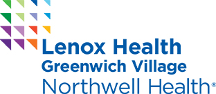 Lenox Health Greenwich Village Northwell Health Logo