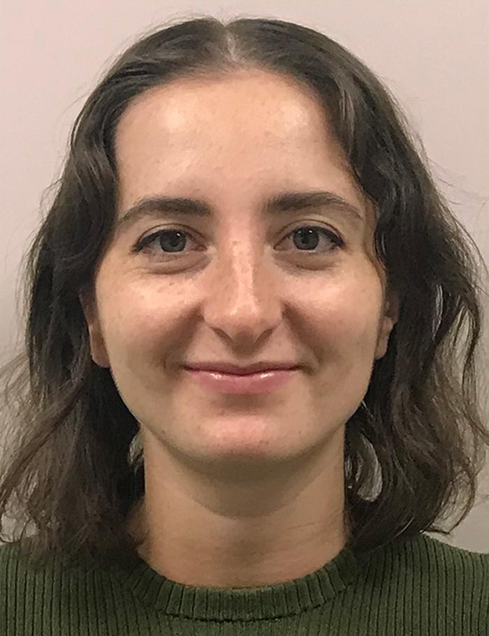 Tamara Zverinskaya