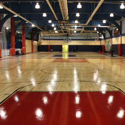 The Field House at Chelsea Piers
