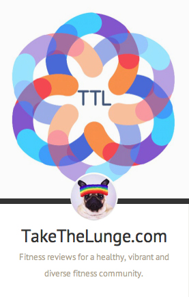 Take the Lunge
