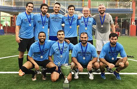 Interpub FC