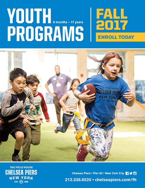Youth Program Guide