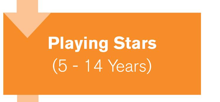 Playing Stars