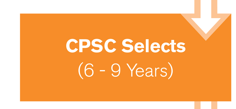 CPSC Selects