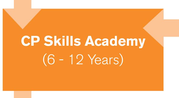 CP Skills Academy