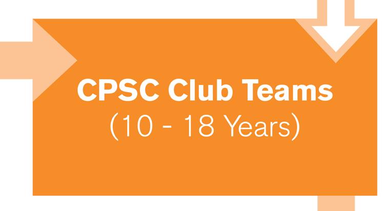 CPSC Club Team