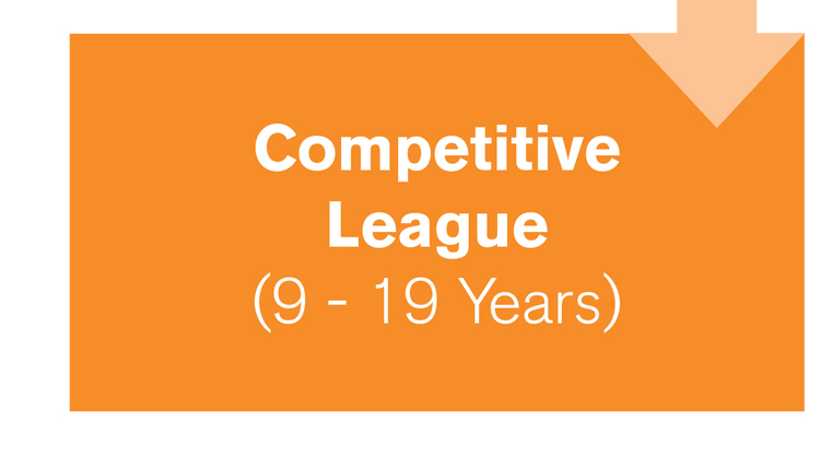 Competitive Leagues