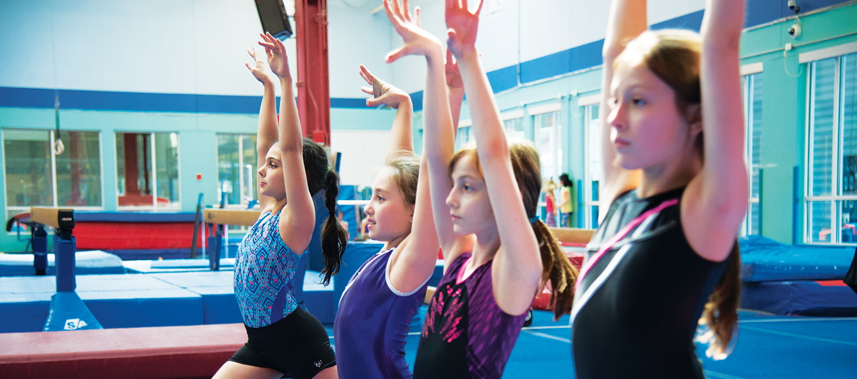 Field House Youth Gymnastics