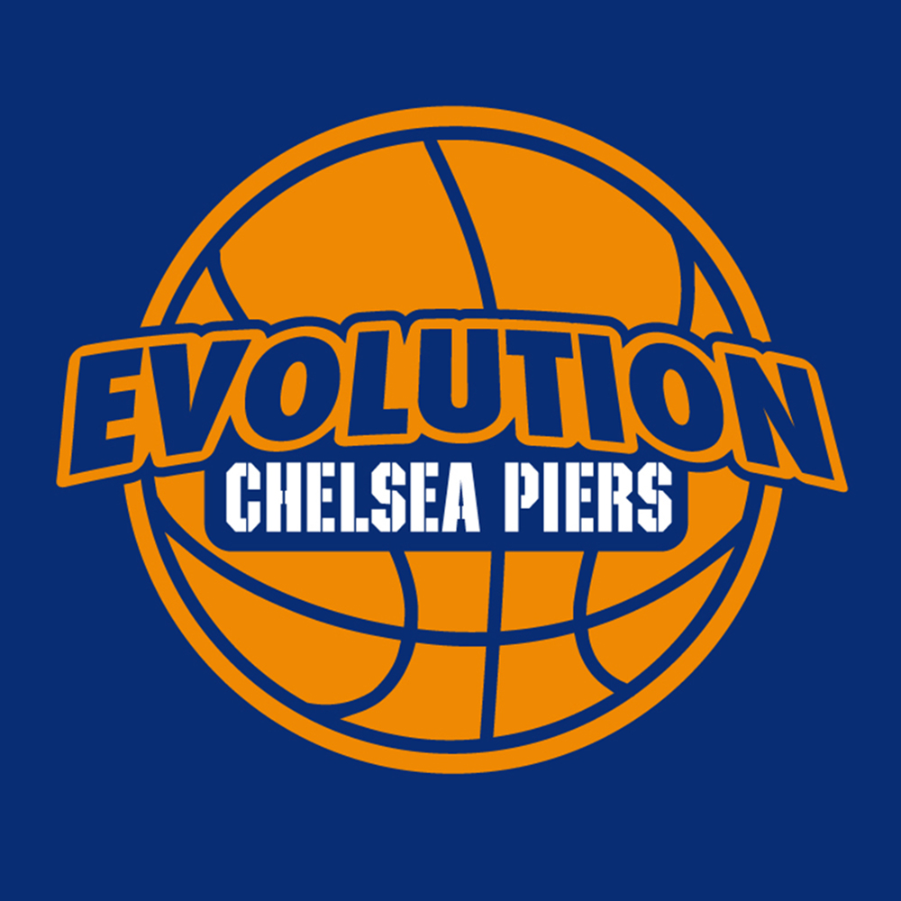 Chelsea Piers CP Evolution Logo