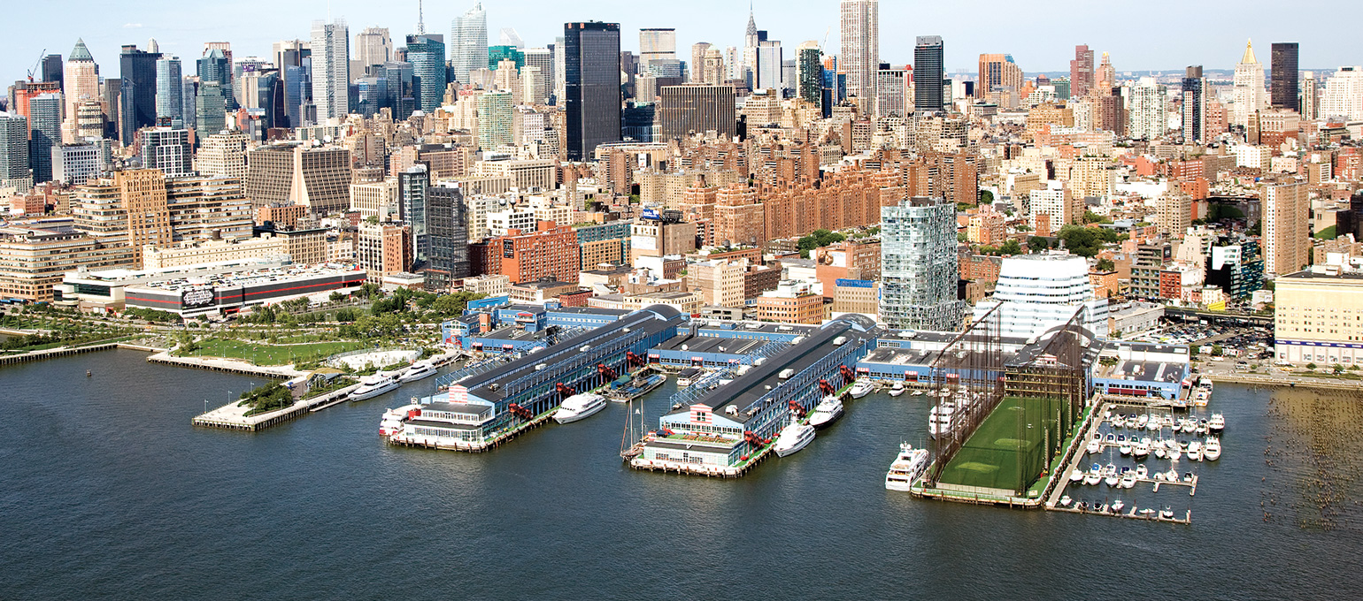 Nycs Best Summer Sports Day Camps For Kids 3 16 Chelsea Piers Nyc