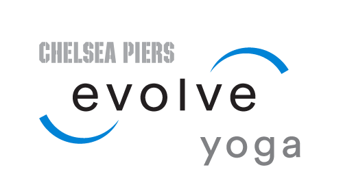 CHELSEA PIERS EVOLVE YOGA
