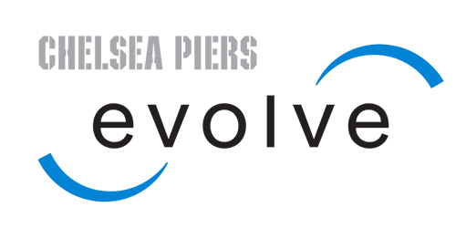 CHELSEA PIERS EVOLVE