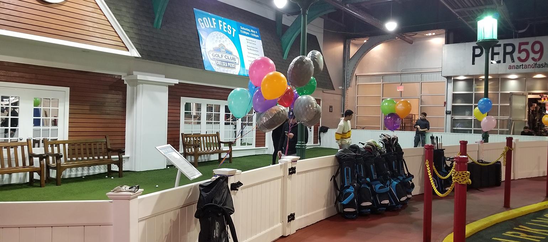 Golf Fest Recap
