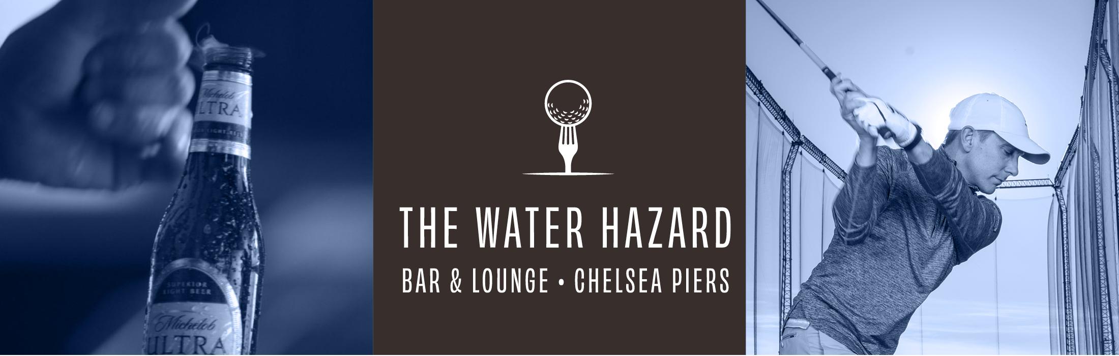 The Water Hazard Bar & Lounge