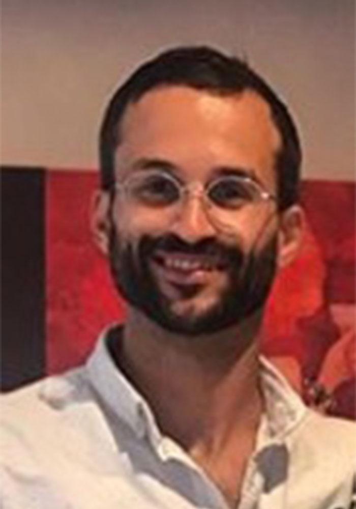 George Sbiliris