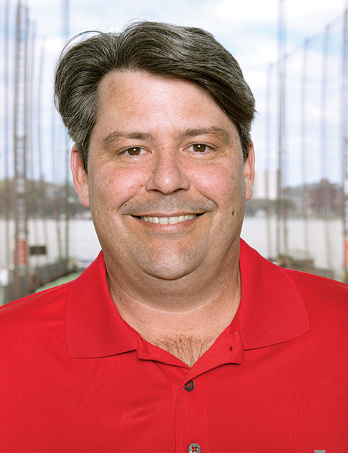 Steve Bourbon