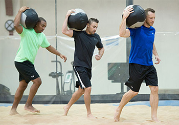 Private Fitness Classes