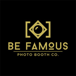 Be Famous Photo Booth