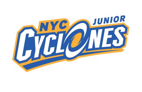 NYC Junior Cyclones Logo