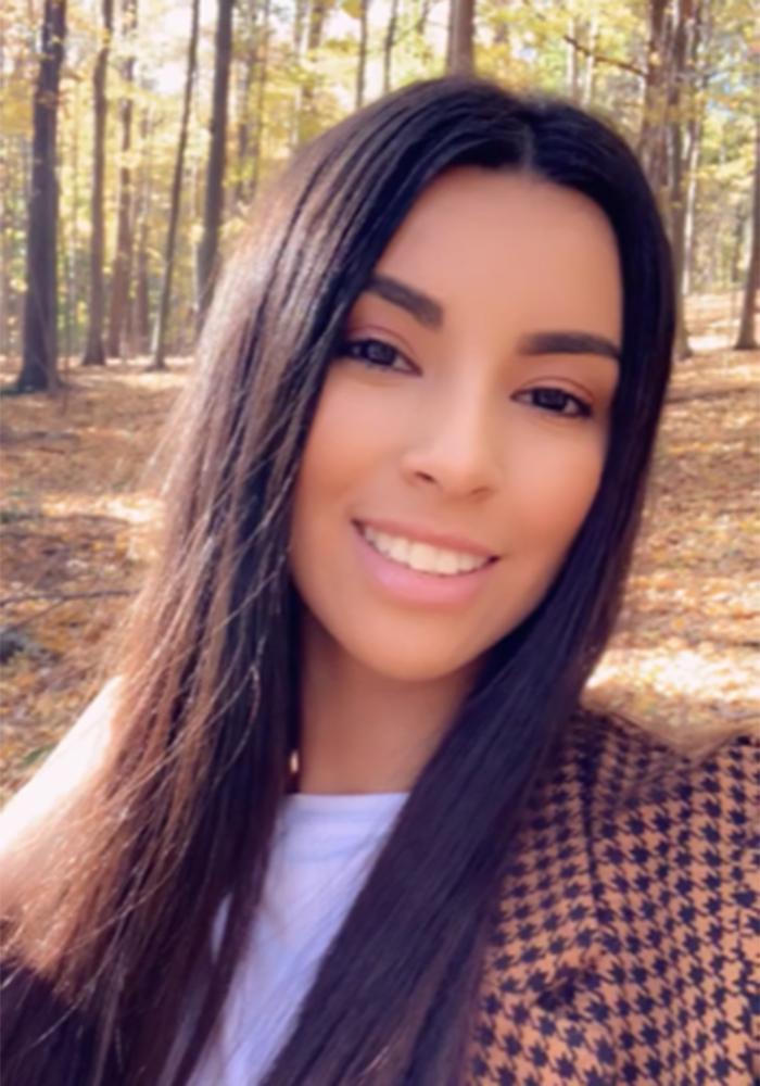 Vanessa Lugo
